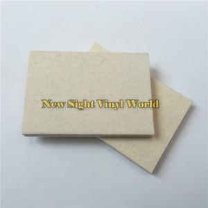 Image 5 - 100 יח\חבילה מותאם אישית לוגו רכב גלישה ויניל סרט התקנה כלי צמר מגב
