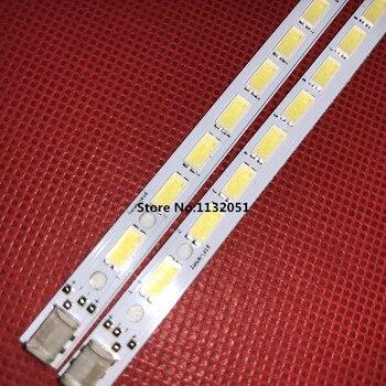 led backlight screen60inch 2012SSP60 7030 76L REV0 2012SSP60 7030 76R REV0  1pcs=76led 677mm