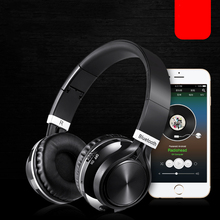 Foldable Handsfree Stereo Wireless Headphones Casque Audio Bluetooth Headset Cordless Earphone for Computer PC Head Phone Set blutooth big casque audio cordless wireless headphone headset auriculares bluetooth earphone for computer head phone pc with mic