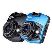 Newest Original Mini Car DVR Camera Dashcam Full HD 1080P Video Registrator Recorder G-sensor Night Vision Dash Cam