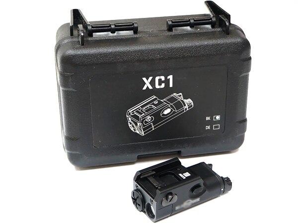 led ultra compacto handgun luz se encaixa 05
