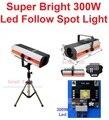 300W Fresnel COB LED LEKOS Ellipsoidal Gobo Projector Follow Spot Focus Profile Theater Decoration Renew 2500W Hologen Lighting