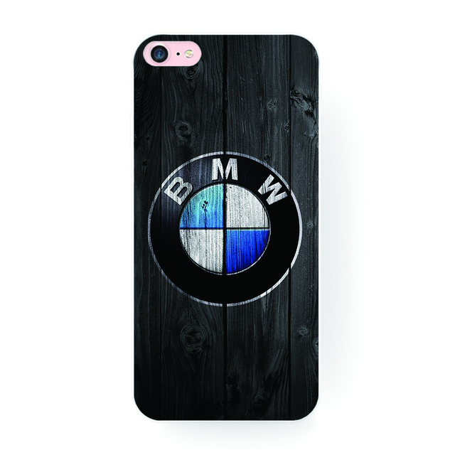 BMW logo wooden design case for iPhone 7 7 plus, 6 6S 6Plus 6S Plus, 5/5S/SE and all Samsungs