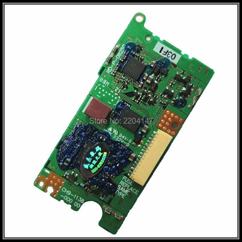 ФОТО 100% Original  powerboard for canon 5D II power board 5D2 power board 5D mark ii DC board slr camera repair parts