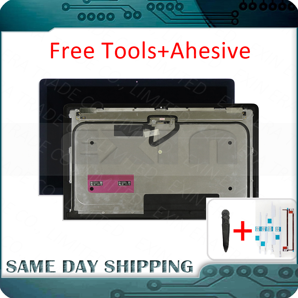 Original NEW for iMac 21 5 A1418 LCD Screen Display Assembly Ahesive Opening Tool MD093 094
