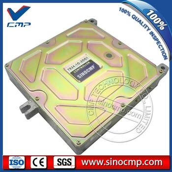 7834-10-2002 7834-10-2003 Excavator Control Panel Controller for Komatsu PC210LC-6 PC220-6 PC220LC-6 PC230-6 PC230LC-6