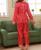 Seda del faux par de conjuntos de pijamas para hombres mujeres homewear femenino salón pijamas para hombre de la boda camisones matrimonio pijamas nightwears