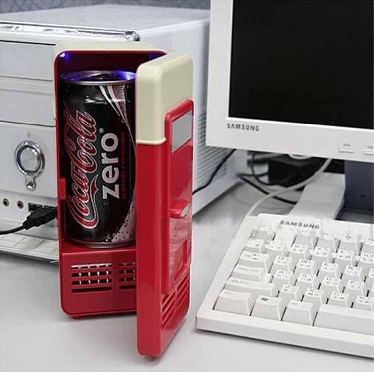 Mini USB Portable Office…