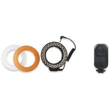 Ring48 Macro Ring Led Light Photography Close-Up Dental Oral Jewelry Eu Plug