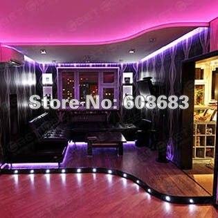 Aliexpresscom  Buy Free shipping 12 Volt Square Kitchen LED