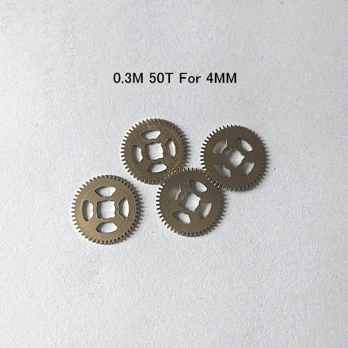Steel Spur Moteur Pignon Gear 1Mod 15 T Extérieure Dia 17 mm alésage 5//6//6.35//7//8mm X 1Pcs