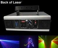 משלוח חינם 3 W אנימציה אור לייזר 3000 mW RGB לבן תמהיל Beam Strobe אורות לייזר ILDA 45 20kpps דיסקו DJ שלב הדלקת אפקט