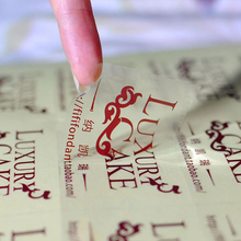 Печать на заказ самоклеющиеся наклейки с логотипом, самоклеющиеся водонепроницаемые этикетки с логотипом, этикетки стеклянных бутылок для здоровья и красоты