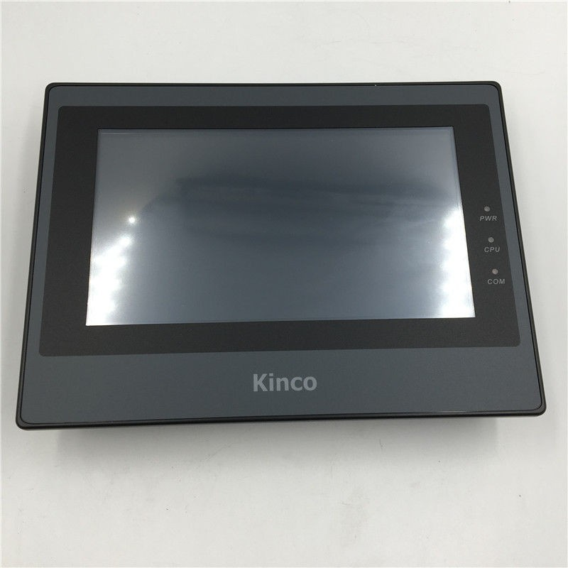 Kinco MT4434T HMI 7 TFT 800*480 7 inch 1 USB Host Expandable memory Touch Screen Free Programming Cable Original New in boxKinco MT4434T HMI 7 TFT 800*480 7 inch 1 USB Host Expandable memory Touch Screen Free Programming Cable Original New in box