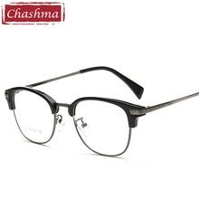 Student Prescription Eyewear Men Myopia Frame Women Gafas vogue Girls Chashma Brand Design