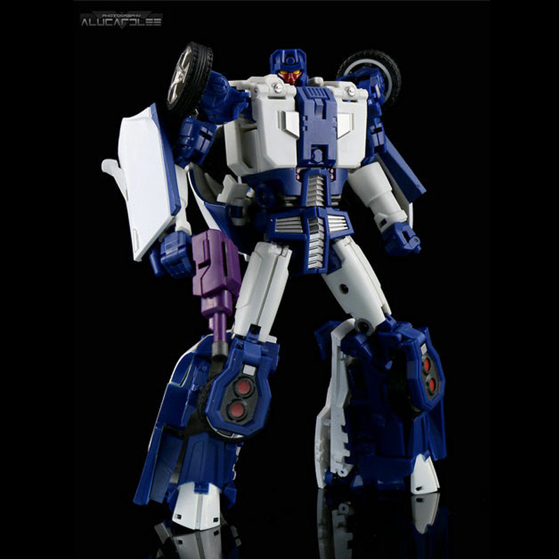 ( In-Stock ) Toys - TransFormMission - TFM Havoc Menasor - M-02 - Carnage