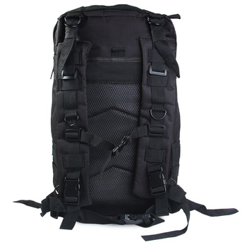 25L 3P Tactical Backpack Military Army Outdoor Bag Rucksack Men Camping Tactical Backpack Hiking Sports Molle Pack Climbing Bags 4