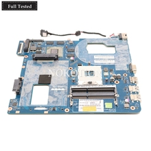 NOKOTION QCLA4 LA-8861P BA59-03397A For Samsung NP350 NP350V5C 350V5X laptop motherboard HD4000+ HD7670M DDR3 цена