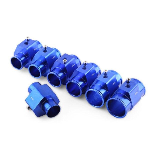 Universal Metall Auto Wassertemperatur Verbindungsrohr