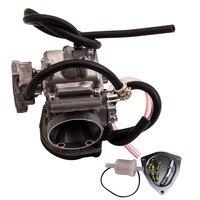 Carburador de desempenho para suzuki ltz400 ltz 400 atv quad carb 2003 2007 Carburadores     -