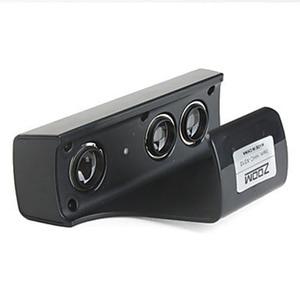 Image 2 - محول تخفيض نطاق مستشعر العدسة بزاوية واسعة للتكبير الكبير لـ Microsoft Xbox 360 Kinect لعبة فيديو حساس حركة للوحة اللعب