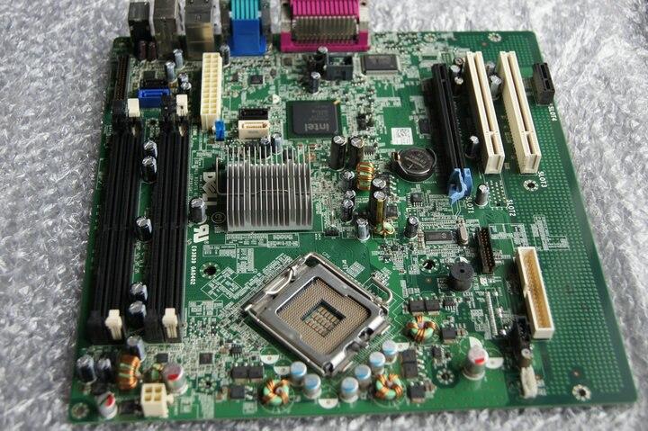 Para DELL OPTIPLEX 960 MT placa madre de escritorio Y958C