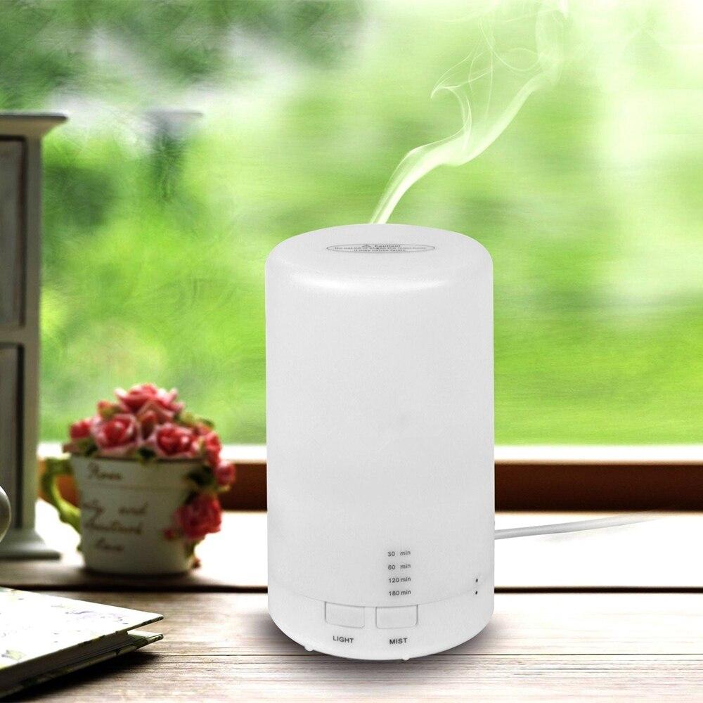 USB difusor de Aroma humidificador adecuado para su uso en su oficina en casa o coche difusor de aceite esencial