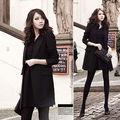 NEW blazer women suit blazer foldable brand Slim jacket cotton & spandex with lining Vogue refresh blazers