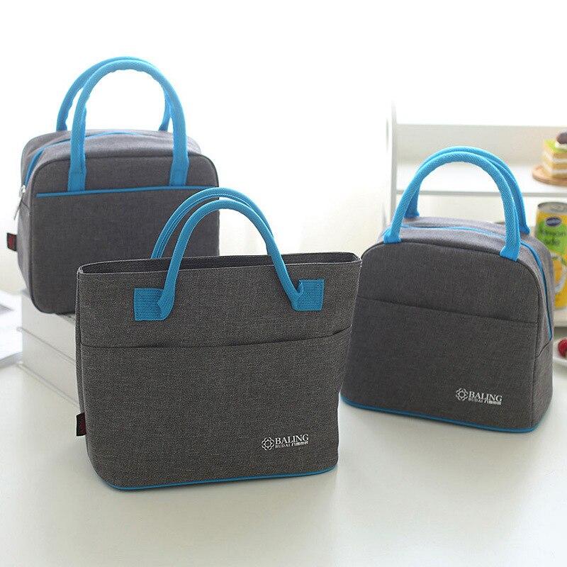 alimentos recipiente de armazenamento de Item 3 : Portable Cooler, large Cooler Bags, handbag