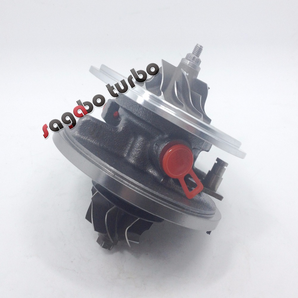 Turbocharger GT1749V 713673 Turbo Core Cartridge 454232-5011S Chra for Volkswagen Sharan 1.9 TDI AUY AJM 85Kw Turbine gt1749v cartridge turbine for ford galaxy 1 9 tdi afn avg 81kw 85kw turbo charger core assy chra 701855 0006 95vw9g438ca