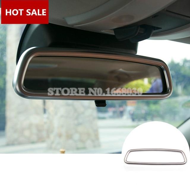 Used 2012 Volvo S60: Aliexpress.com : Buy Interior Rear View Mirror Frame Trim