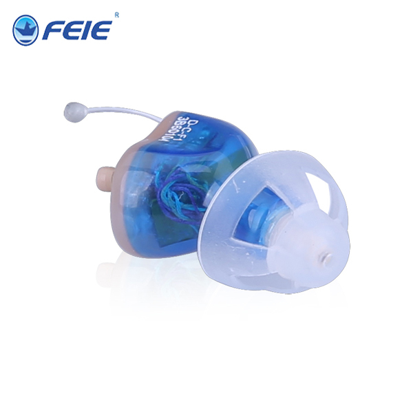China Manufacturer Supply Wireless Hearing Aids S-17A  for Hearing Loss People