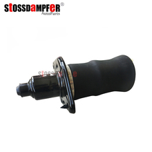 StOSSDaMPFeR Left Air Ride Suspension Strut Rear Shock Repair Kit Fit Audi A6 C5 4Z7616051A