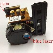 Совершенно KSS-240A KSS240A KSS-240 Blue eye радио CD плеер лазерный оптический пикапы блок оптический
