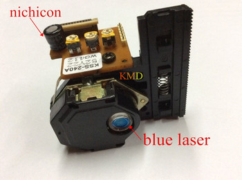 Brand New  KSS-240A  KSS240A KSS-240 Blue eye  Radio  CD  Player Laser Lasereinheit Optical Pick-ups Bloc Optique hot kss 213c optical pick up laser lens fit for dvd cd player repair optical instruments laser lens kss 213c