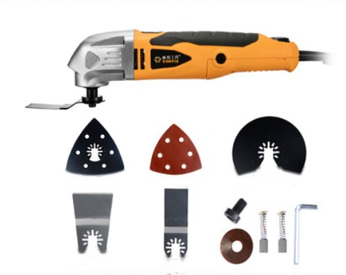 220V Electric Trimmer Trimming Polishing Grinding Opening Slotted Shovel Multi-Function Machine Woodworking Cutting Power Tools 220V Electric Trimmer Trimming Polishing Grinding Opening Slotted Shovel Multi-Function Machine Woodworking Cutting Power Tools