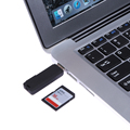 High Quality New MINI 5Gbps 2in1 USB 2.0 High Speed Micro SD SDXC TF Card Reader Adapter