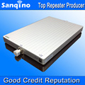 Triple Band Signal Repeater GSM 900MHz 1800MHz 3G WCDMA 2100MHz Cell Phone Signal Repeater Three Networks 900 1800 2100 Full Kit
