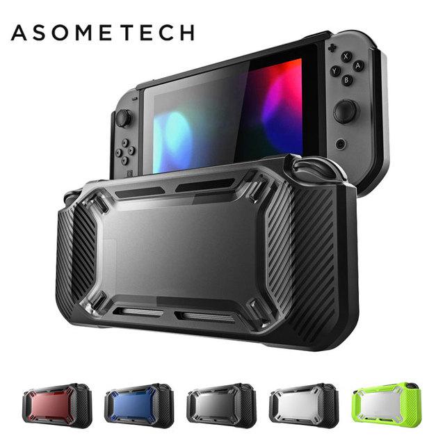 Hard Shell Case For Nintend Switch Shockproof Protective Case For Nintendo Switch Console NS For Nintend Switch Case Accessories