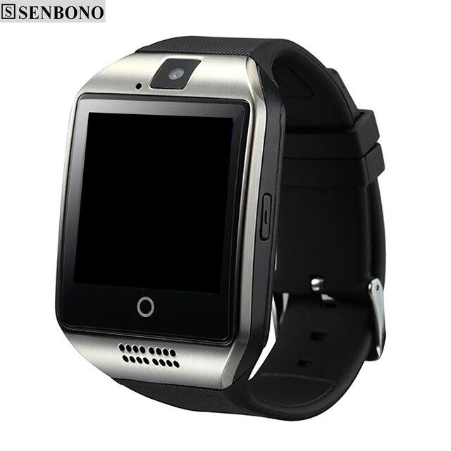 SENBONO SBN-Q18 Touch Screen Smart Watch