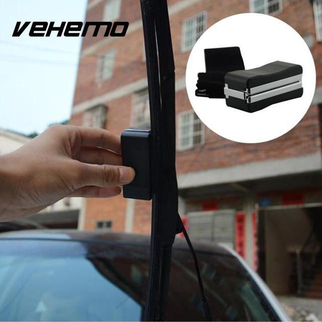 Universal Auto Fahrzeug Windschutzscheibe Kratzer Reparatur Kratzer