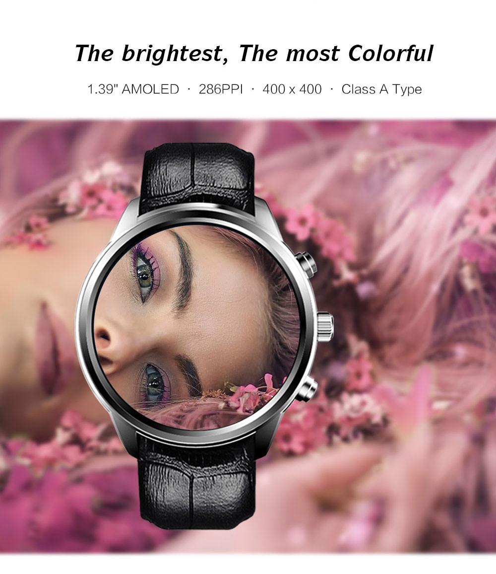 finow x5 air smart watch01