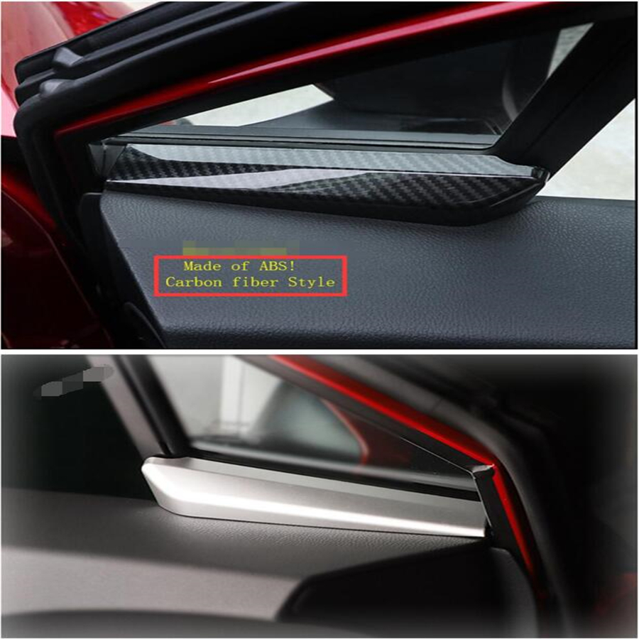 Aliexpress Com Buy Lapetus Accessories Fit For Hyundai: Lapetus Accessories Fit For Toyota C HR CHR 2016 2019