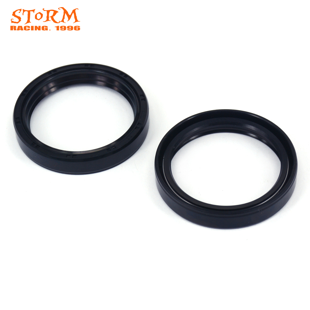 Road Passion 39x52x11mm Front Fork Oil Seal and Dust Seal Kit for Honda XL350R 1984-1985//XL600R 1983-1987//ATC250R 1985-1986
