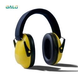Wygodne nauszniki dla dzieci Anti-poziom hałasu ochrony słuchu nauszniki zestaw słuchawkowy dźwiękoszczelne nauszniki niebieski różowy