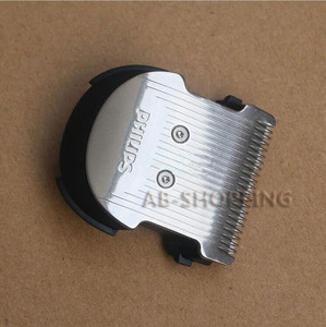 Image 2 - Hair Trimmer Cutter Barber Head For Philips HC3400 HC3410 HC3420 HC3426 HC5410 HC5440 HC5442 HC5446  HC5450 HC7450 HC7438 Shaver