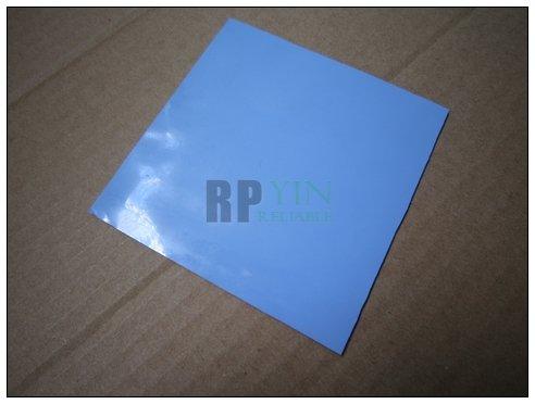 10X GPU CPU Heatsink Cooling Thermal Conductive Silicone Pad 6.0W//mk 15*15*2.0mm