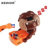 Stealing Bad Dog Bones Family Parent Child Fun Game Shocker Joke Funny Toy Gift For Children