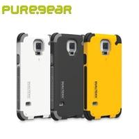 Puregear Premium Outdoor Anti Shock DualTek Extreme Shock Case For Samsung Galaxy S5 With Retail Packaging