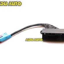 Для VW Passat B6 R36 адаптер для приборного кластера от 36 до 32 штифтов Plug& Play жгут проводов